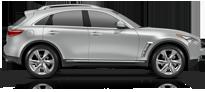 Product Image - 2012 Infiniti FX50 AWD