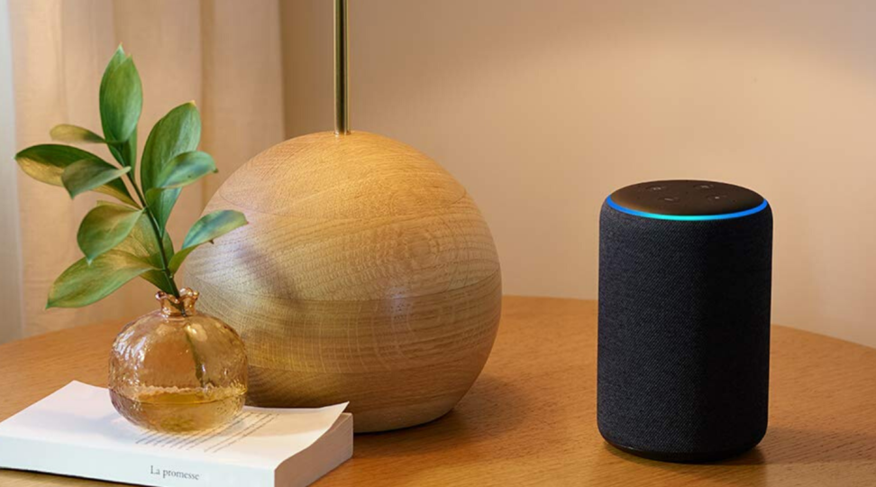 Here's how to set up your Amazon Echo speaker