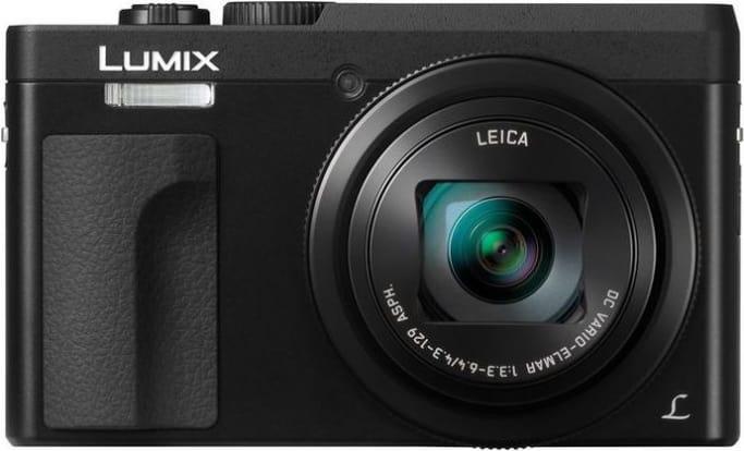 Product Image - Panasonic Lumix DC-ZS70
