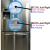Ge profile fridge temp