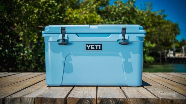 The most popular coolers on Amazon - Yeti