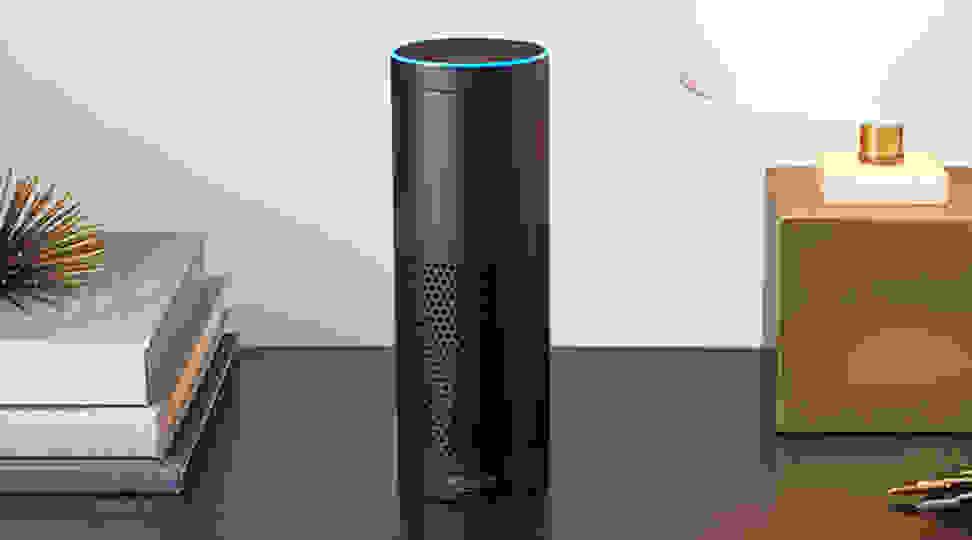The Amazon Echo is finally on sale
