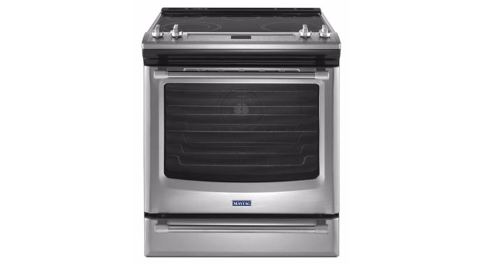 Product Image - Maytag Heritage MES8880DS
