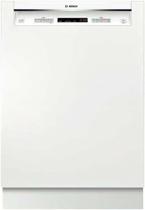 Product Image - Bosch SHE53T52UC