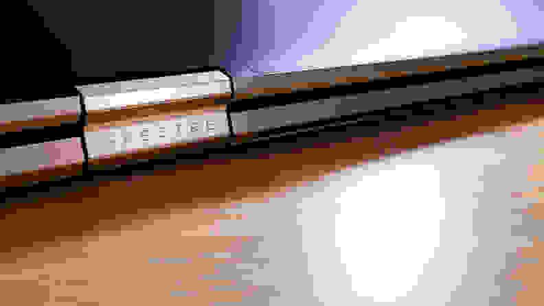 HP Spectre x360 14t (2020) Spectre Logo