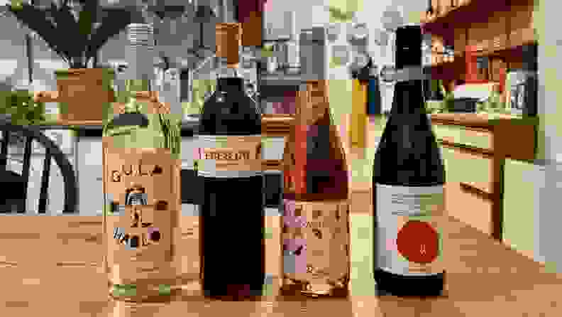 Primal Wine