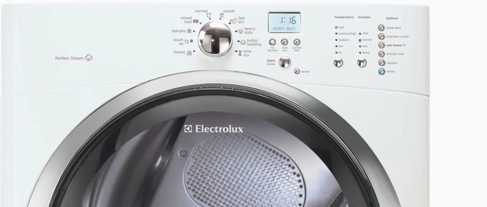 Product Image - Electrolux EIMED55IIW