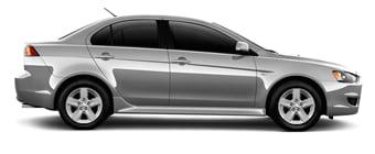 Product Image - 2013 Mitsubishi Lancer SE