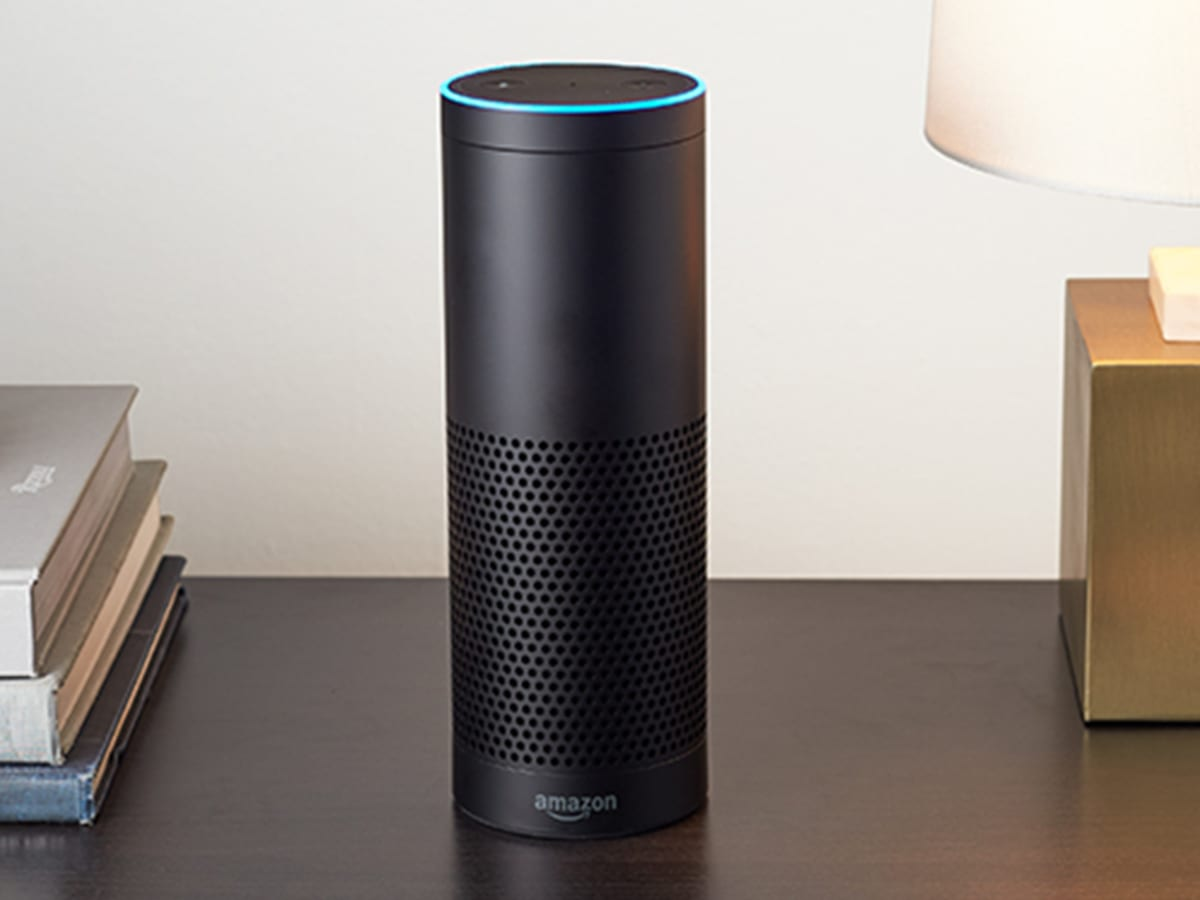 Amazon launched a new Echo — and the original is an amazing price -  Reviewed Smart Home 5c55f60f12862