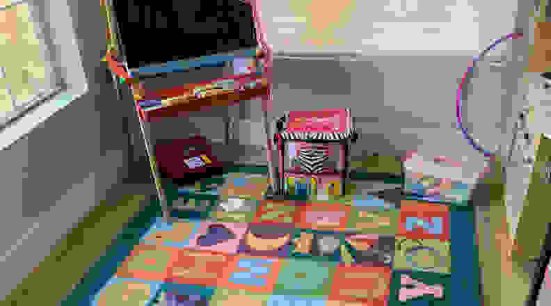 Ruggable playroom 2