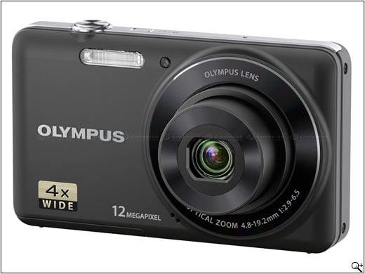 Product Image - Olympus VG-110