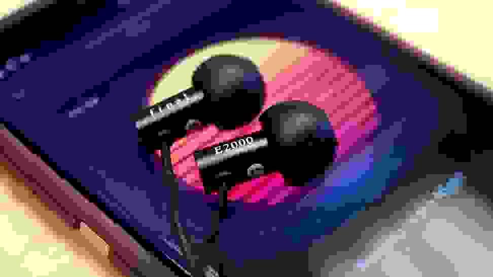 Product Image - Final Audio E2000