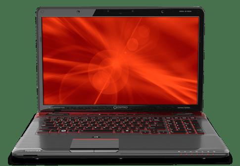 Product Image - Toshiba Qosmio X775-3DV78