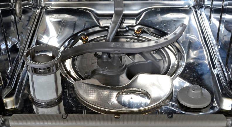 Dishwasher-with-filter