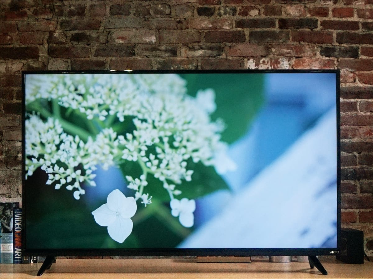Vizio E50-C1 LED TV Review - Reviewed Televisions
