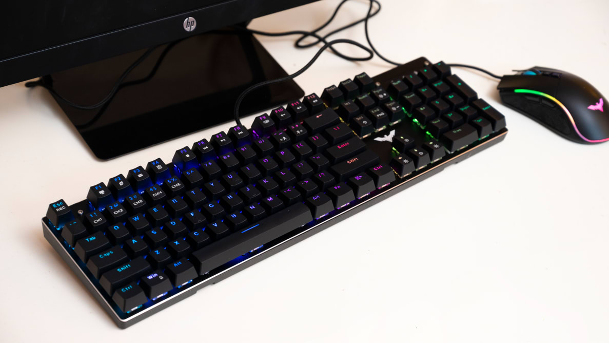 These are the best mechanical keyboards available today.