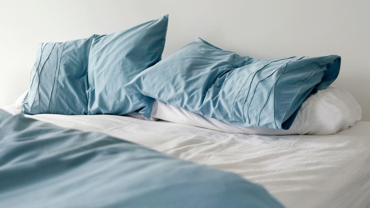 pillows for stomach sleeping