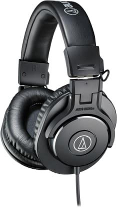 Product Image - Audio-Technica ATH-M30x