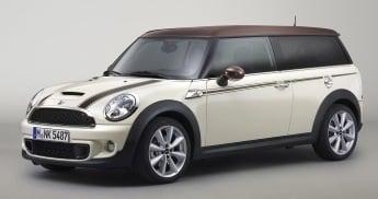 Product Image - 2012 Mini Cooper S Clubman