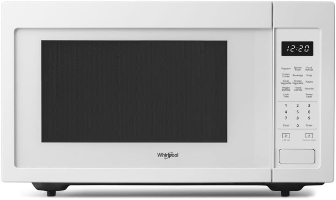 Product Image - Whirlpool WMC30516HW