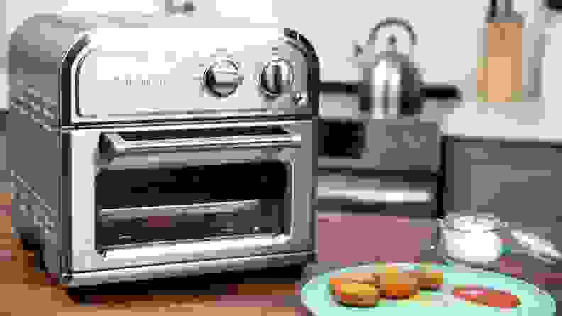 Cuisinart Compact AirFryer