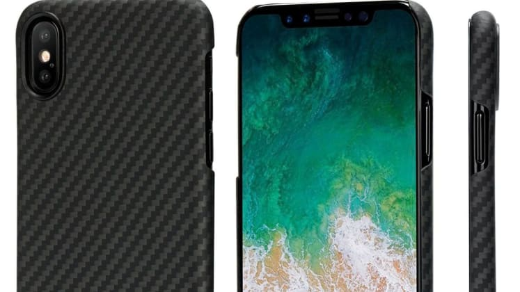 free shipping cd2c6 6a4e0 The 10 best cases for the new iPhone X - Reviewed Smartphones