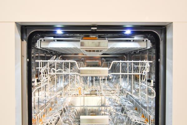 Miele Futura Diamond Dishwasher