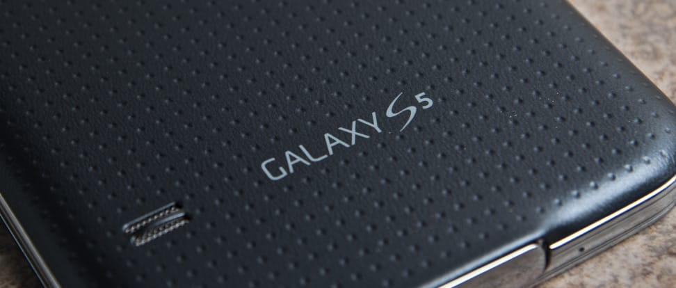 Product Image - Samsung Galaxy S5