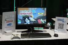 Catlateral Damage at PAX East 2015