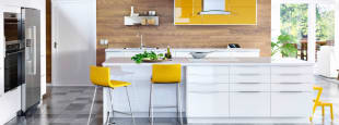 Ikea kitchen event hero