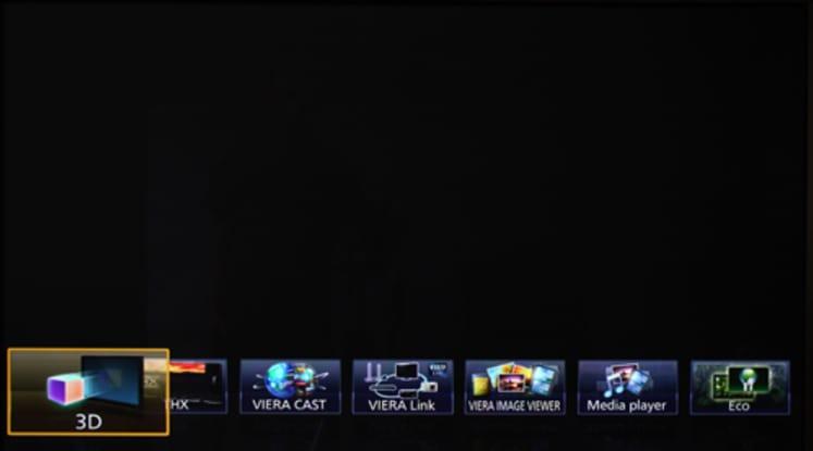 Panasonic TC-P50VT20 3D Plasma HDTV Review - Reviewed