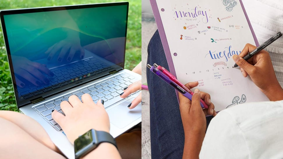 The 8 best places to shop for back-to-school supplies online