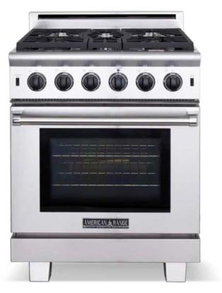 Product Image - American Range Cuisine Series ARR530N