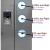 Electrolux ei26ss30js refrigerator temp