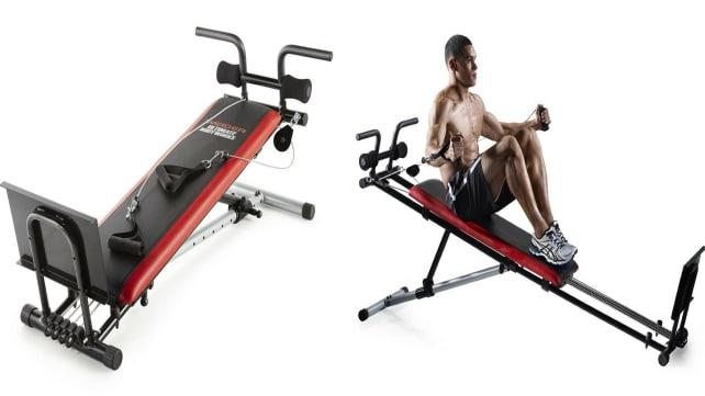 Body Works Home Gym