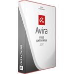 Product Image - Avira Antivirus Pro