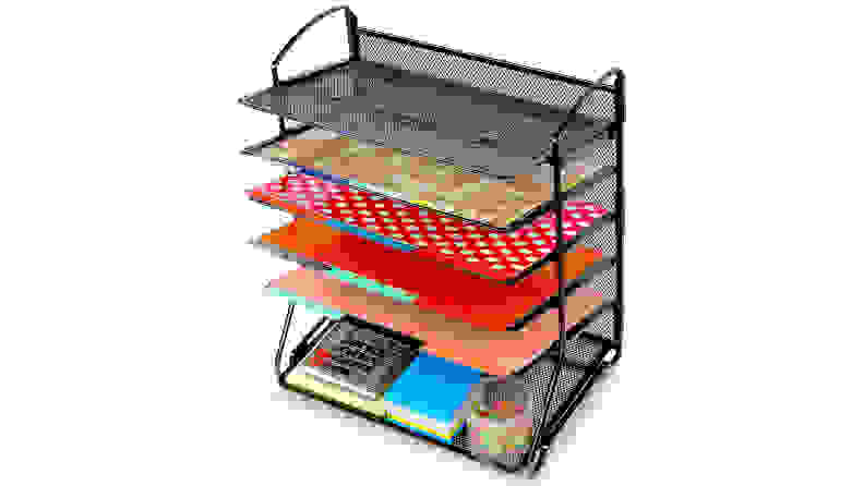 Simple Houseware Desk Organizer