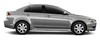Product Image - 2013 Mitsubishi Lancer ES