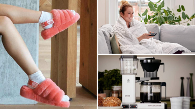 25+ amazing gifts that women actually want