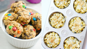 The 10 most popular back-to-school lunch ideas on Pinterest