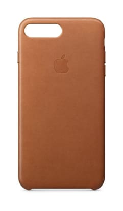 Product Image - Apple iPhone 8 Plus/7 Plus Leather Case