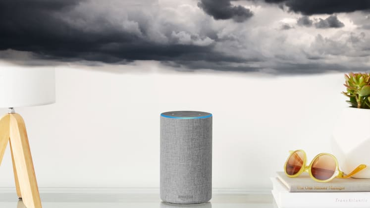7 ways an Amazon Echo can help you in severe weather - Reviewed