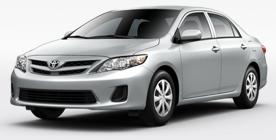 Product Image - 2012 Toyota Corolla L