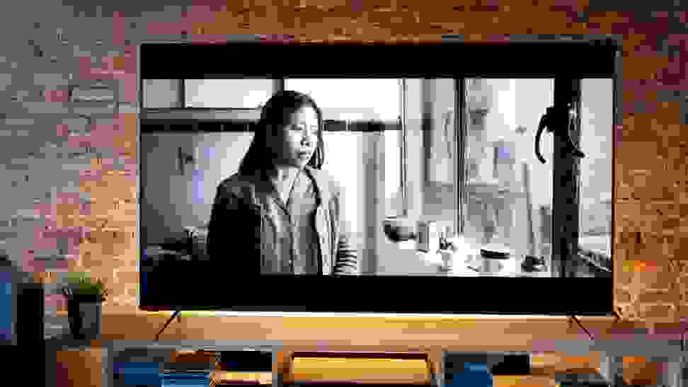 Vizio P-Series Quantum X With Dolby Vision Content 1
