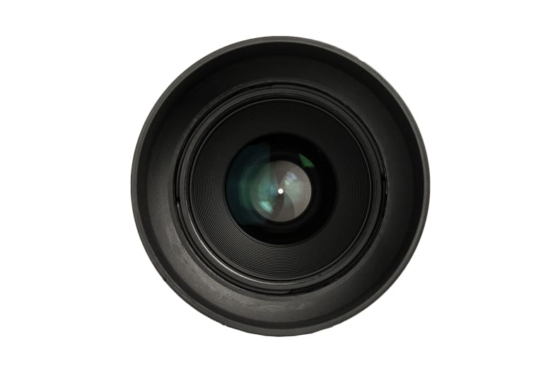 A front view of the 30mm f/1.4 DC HSM A.