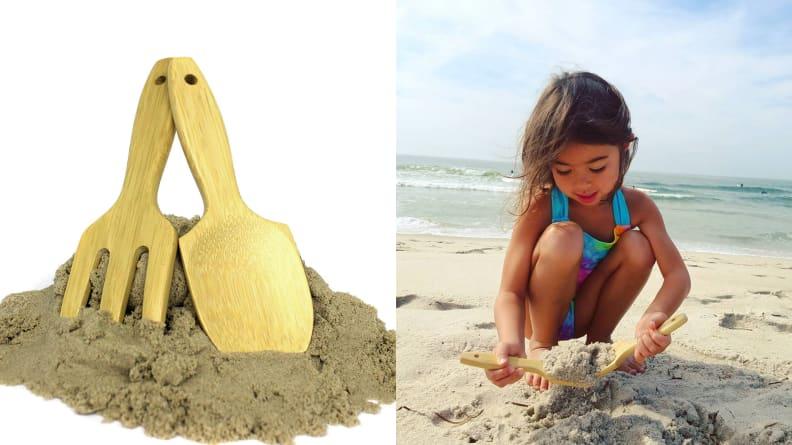 kobu sand toys