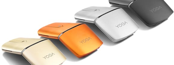 Lenovo yoga mouse hero
