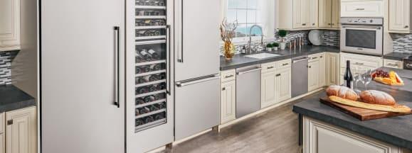 Thermador luxury kitchen appliances