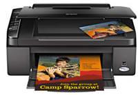 Product Image - Epson Stylus NX110