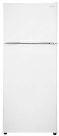 Product Image - Frigidaire FFPT12F3MW